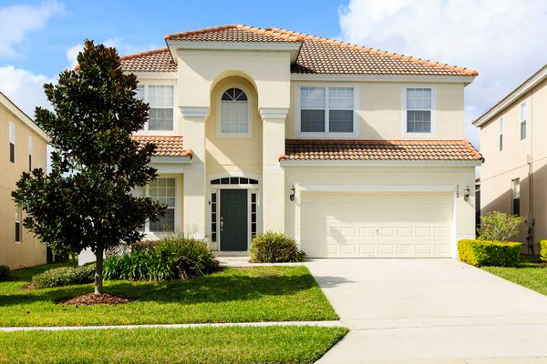 6 Bedroom Villa with Pool & Spa. Disney 3 Miles! - Image 1 - Kissimmee - rentals
