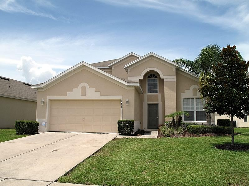 Superb 6 bed Villa on Windsor Hills Resort - Image 1 - Kissimmee - rentals