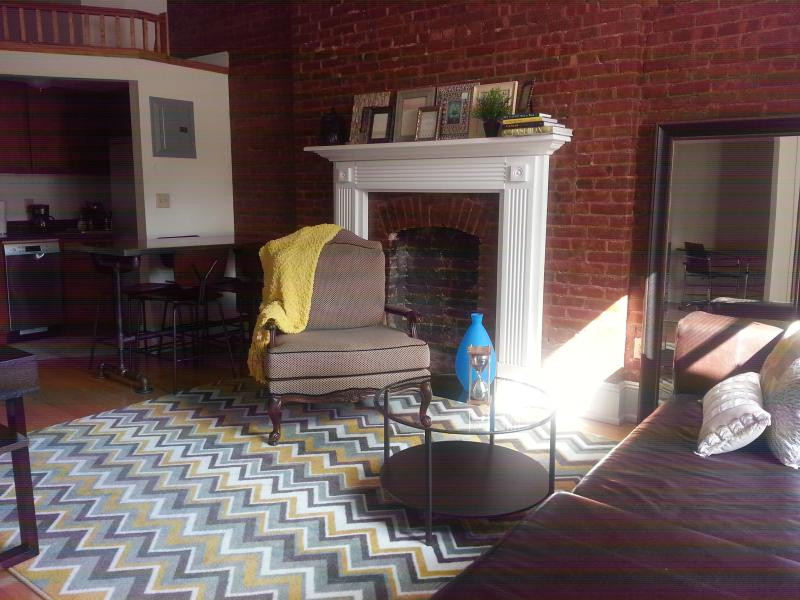 living room - Gorgeous two bedroom apt near Central Park - Manhattan - rentals