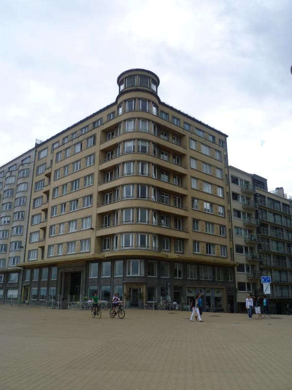 City Apartment Ostend - 6 Persons Appartment with sea view at Ostend - Ostende - rentals