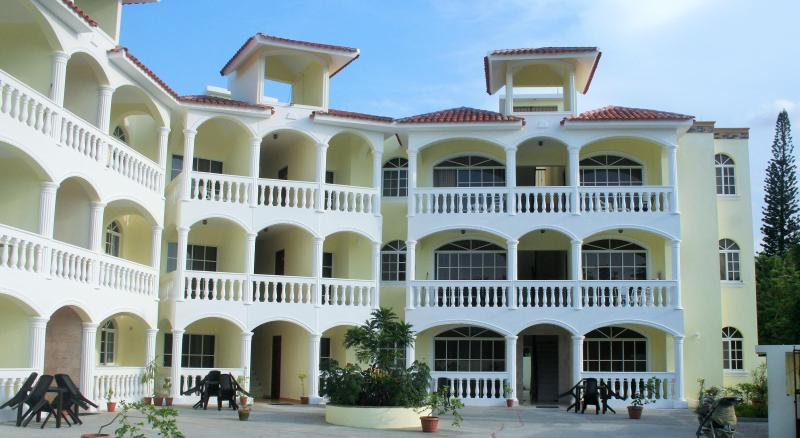 Beach two-bedroom apartment #14 - Image 1 - Puerto Plata - rentals