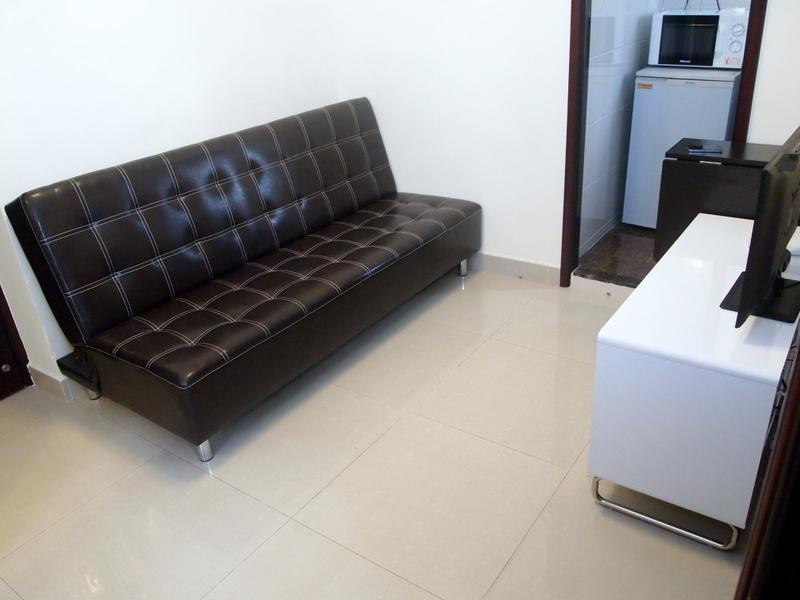 Family apartment with 2 bedrooms(HY) - Image 1 - Hong Kong - rentals