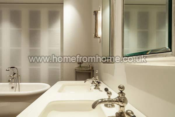 A superb five bedroom house arranged over four floors with private garden. - Image 1 - London - rentals