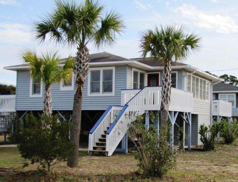 High Cotton - Image 1 - Edisto Beach - rentals