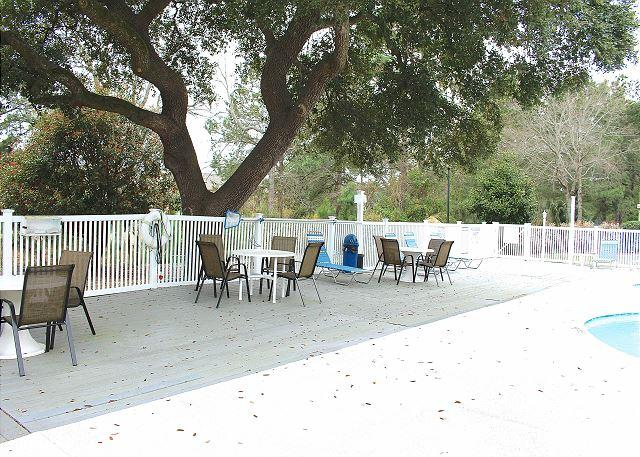 You won't want to leave this fabulous Villa! 5P - Image 1 - Surfside Beach - rentals