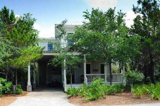 Property Picture - 753 Western Lake Drive - Watercolor - rentals