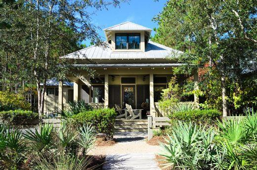Property Picture - 47 Royal Fern Way - Watercolor - rentals
