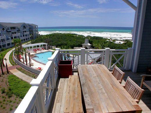 Property Picture - 420B - The Crossings - Watersound Beach - rentals