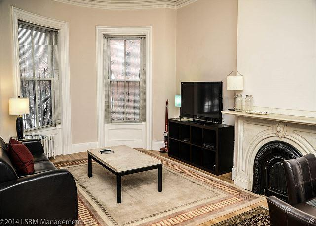 Concord 2 - Boston 1 Bed/ 1 Bath in the heart of the South End! - Image 1 - Boston - rentals
