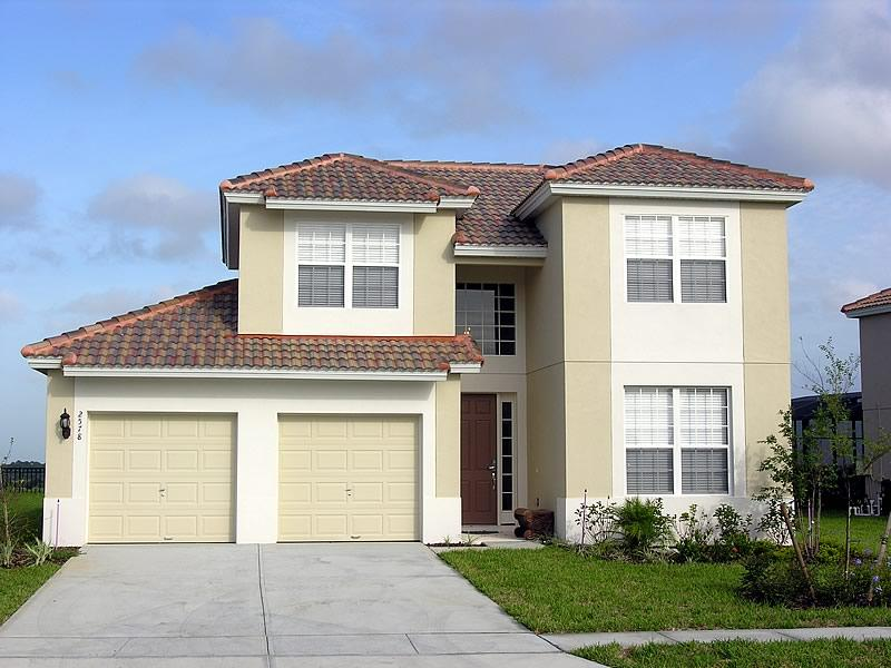 **Modern 5 Bedroom Villa with Private Pool & Spa** - Image 1 - Kissimmee - rentals
