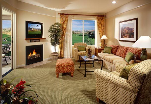 Sleeps 8 people - Marriott Shadow Ridge - April 18 -April 25 - Palm Desert - rentals
