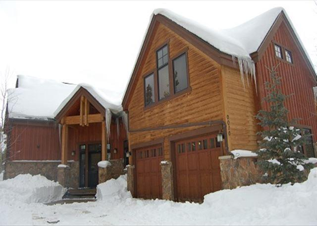 Private Home! - 10 Elk Spur Lane - Keystone - rentals