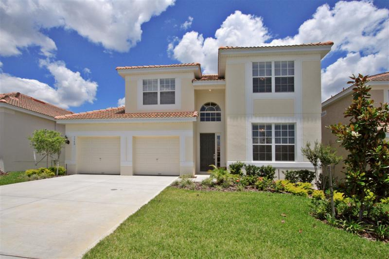 Windsor Hills Holiday Rental 5 Bedroom 5 Bathroom - Image 1 - Kissimmee - rentals