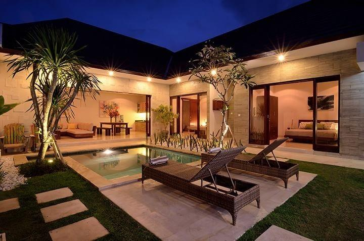 Indulge the ambience of out two-bedroom villa - Villa Sapa Sanur  - private two-bed villa in Bali - Sanur - rentals