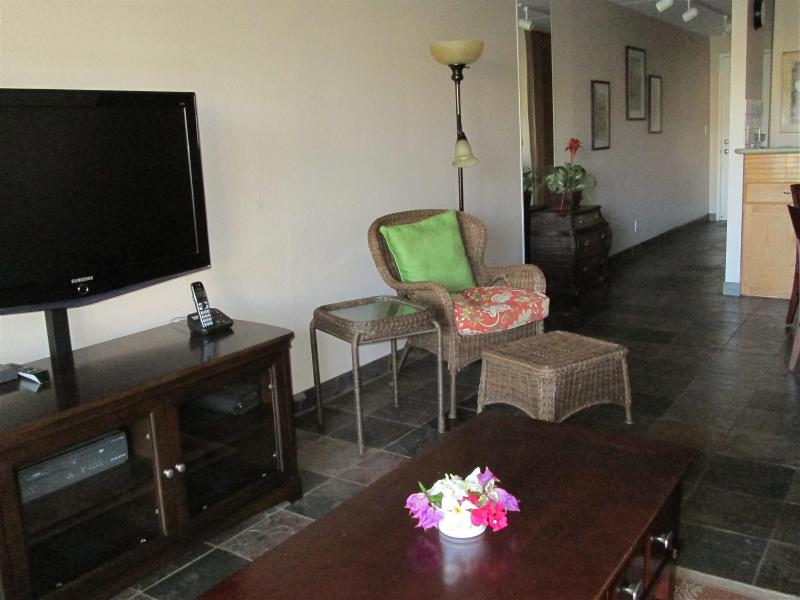 living room - Beautiful property - Low Price - Kihei - rentals