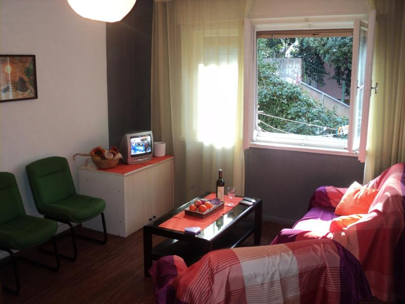 Cozy apartment in Center near beach - Image 1 - Split - rentals