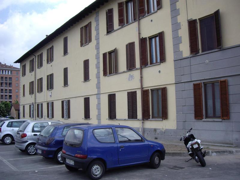 external view - great house close to milano - San Martino Olearo - rentals