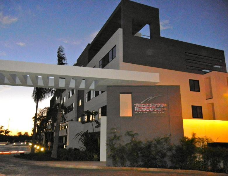 Nick Price Residences Security Access - Tortuga Riendo-Nick Price Residences, Unit A303 - Playa del Carmen - rentals