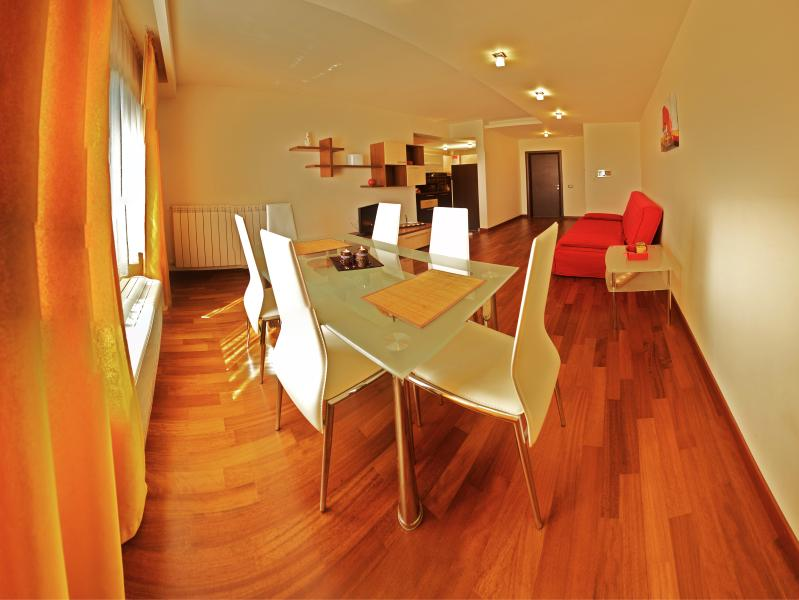 Queen Spa Accommodation - FREE SPA access apt. - Image 1 - Bucharest - rentals