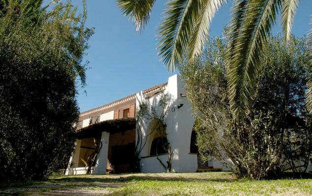 Villa Le Palme - wide villa by the beach with every comfort - Image 1 - Santa Margherita di Pula - rentals