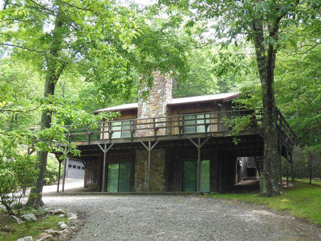 Rocky Acres Retreat - 5 Acres of Serenity Off the Blue Ridge Parkway - Sparta - rentals