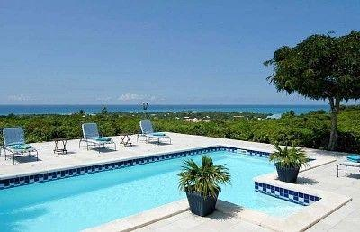 Unique 3 Bedroom Villa with Private Pool in Terres Basses - Image 1 - Baie Rouge - rentals