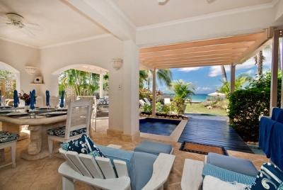 Wonderful 4 Bedroom Condo with View in Reeds Bay - Image 1 - Reeds Bay - rentals