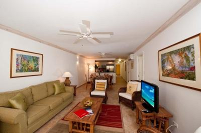 Tropical 3 Bedroom Ground Floor Apartment in Christ Church - Image 1 - Christ Church - rentals