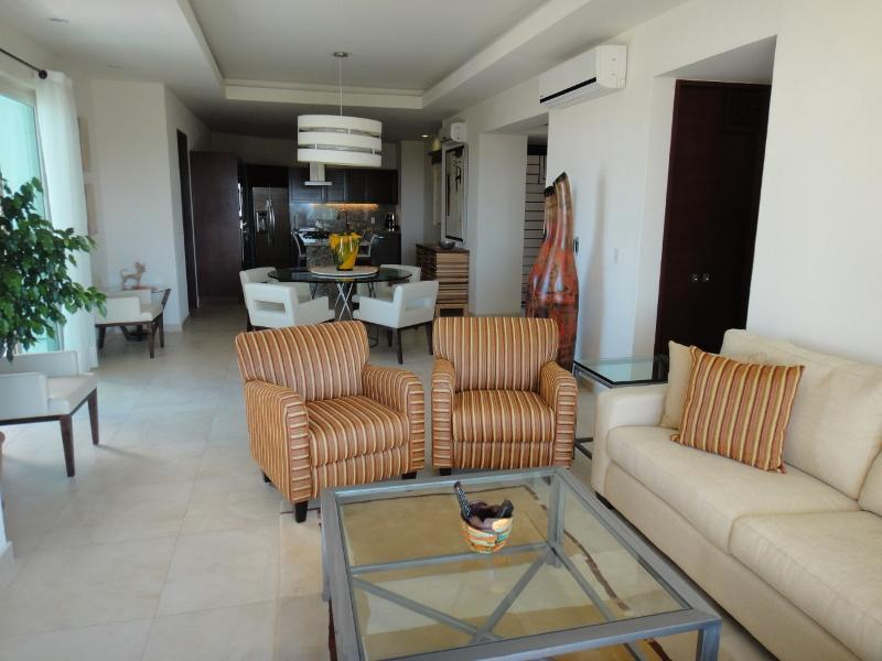 Spectacular 2 BR/ 3Bath Penthouse Condo in Old Town! - Image 1 - Puerto Vallarta - rentals