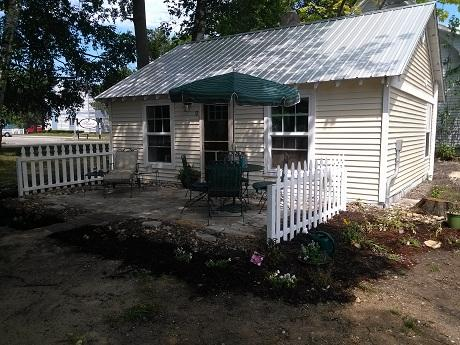 Sweet little cottage! - Van Huis Cottage #2 - Mackinaw City - rentals