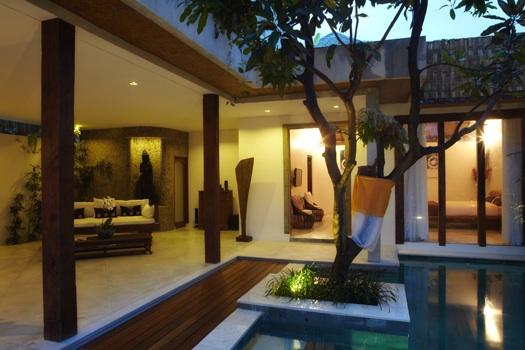 Walk into Villa Jasmine II haven……….. - Villa Jasmine Bali II, 2 Bedroom Haven in Paradise - Seminyak - rentals