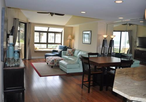 Luxurious Oceanfront rental in Sawgrass Beach Club - Image 1 - Ponte Vedra Beach - rentals