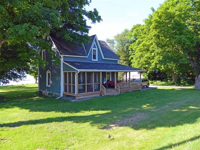 Brookhaven House - Image 1 - Prince Edward County - rentals