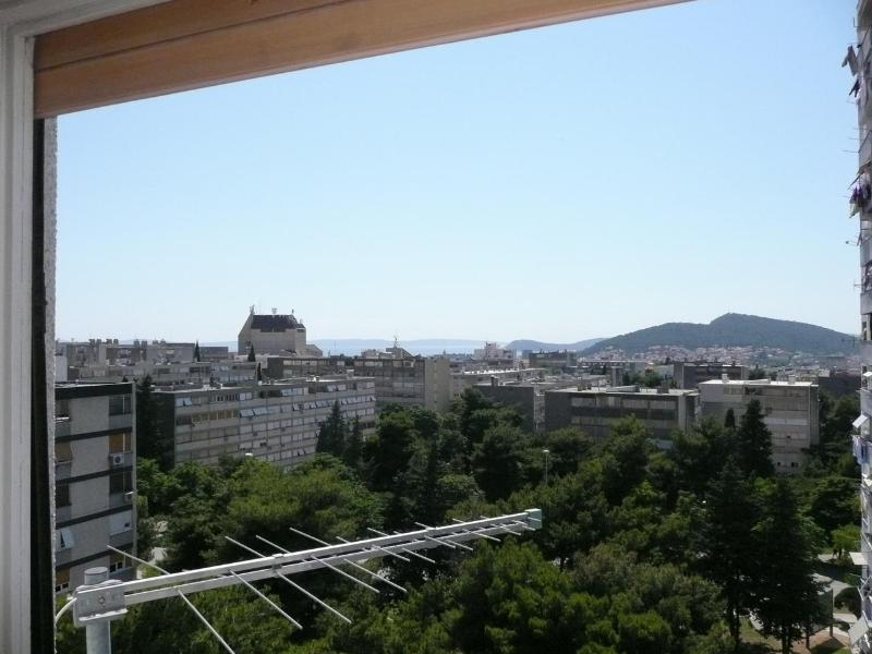 room view  - Cosy apartment for a perfect holiday, - Split - rentals