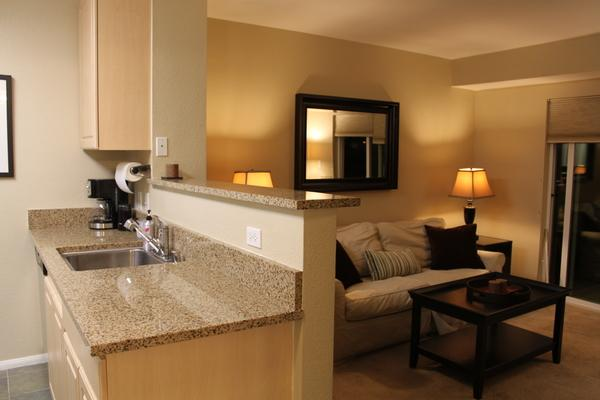 Stunning 1BR/1BA in the Heart of Little Italy 30+ Day (POIT-218) - Image 1 - San Diego - rentals