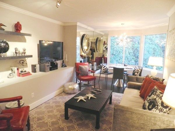 Beautiful 1BD apt. in North Wa(NWPT4832) - Image 1 - San Francisco - rentals