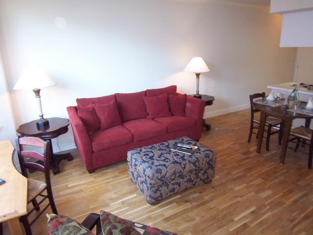 Beautiful 1BD apt.in South Bea(FSBC2825) - Image 1 - San Francisco - rentals