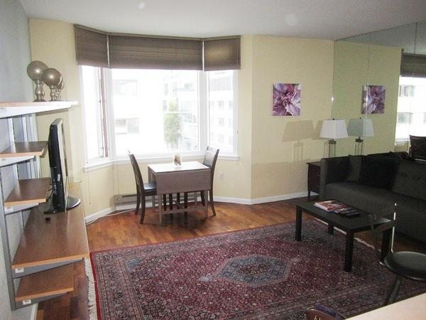 Beautiful 2BD in South Beach(FSBC2410) - Image 1 - San Francisco - rentals