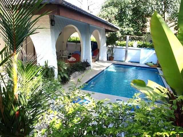 Pattaya - Villa Rose with Private Pool - Image 1 - Pattaya - rentals