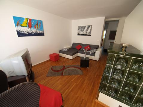 "Living room - Apartment ""Beach & City"" - Split - rentals"