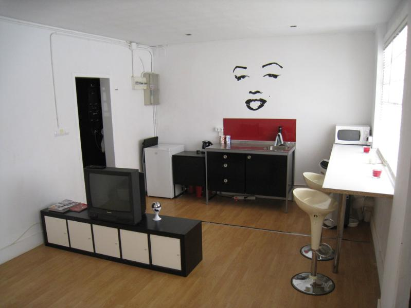 Nice apartment next Parc Guell - Image 1 - Barcelona - rentals