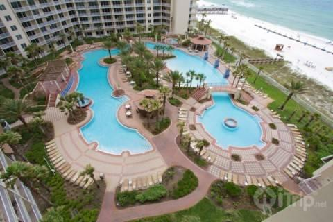 908 Shores of Panama - Image 1 - Panama City - rentals