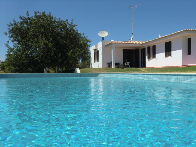Farm pool - Urban Farm Near Albufeira, Algarve - Ferreiras - rentals
