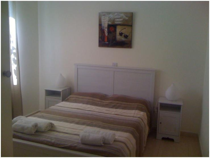 5 Ground Floor 1 Bedroom Apartment - Image 1 - Lachi - rentals