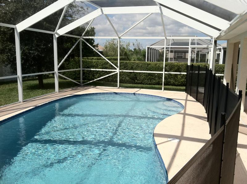 POOL - Four Stars Home - Port Saint Lucie - rentals