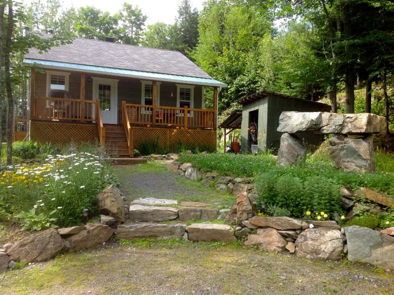Comfortable Country Home In The Forest - Image 1 - Bolton-Est - rentals