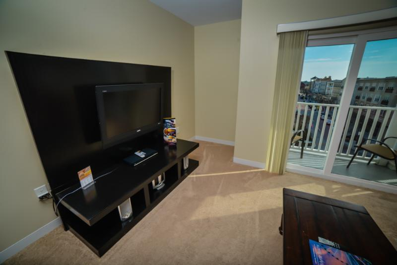 Radcliffe 302 1Br at Suites of the Market Common!!! - Image 1 - Myrtle Beach - rentals