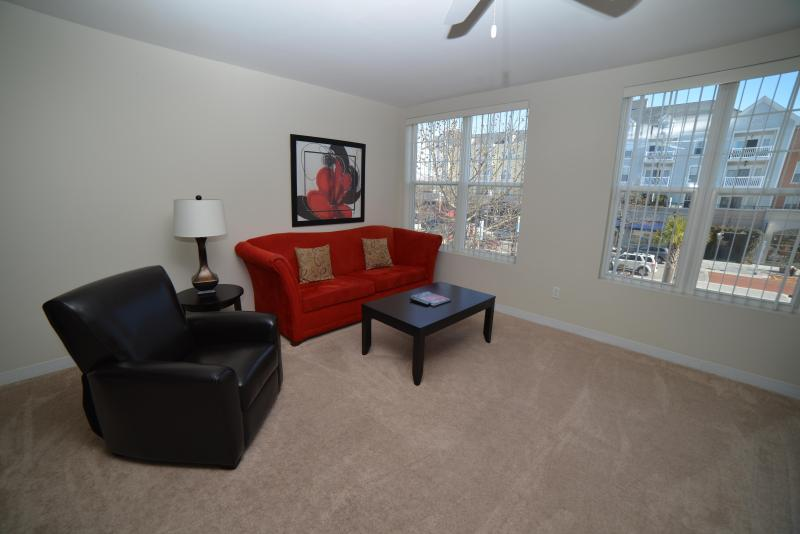 Kensington 110 1Br at Suites of the Market Common! - Image 1 - Myrtle Beach - rentals