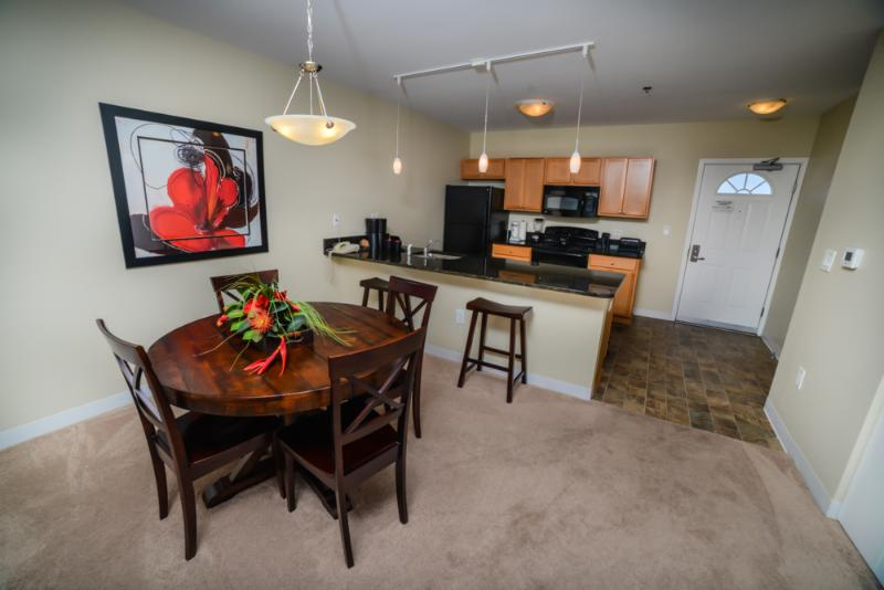 Radcliffe 202 1Br at Suites of the Market Common!! - Image 1 - Myrtle Beach - rentals