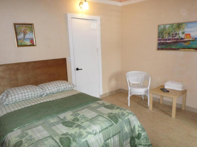 Double Room - Richmond Bed And Breakfast USVI, Christiansted, St. Croix - Christiansted - rentals